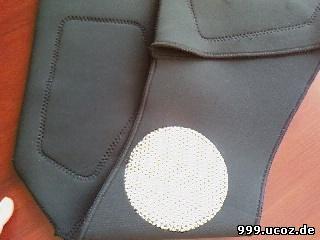 999. накладка на плечи