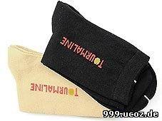 999. Лечебно-профилактические носки с анионами турмалина